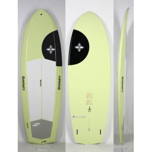 【極上中古】INFINITY (インフィニティ)PHOENIX モデル BOARDWORKS 製 [Sea Foam/Black] 8'0