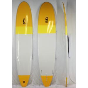 【新品】Foote Surfboards(フットサーフボード) BFL PVCモデル サーフボード[orange] 9'1