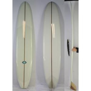 【新品】BING SURF BOARDS (ビング) PORK CHOP モデル [CLEAR] 9'6