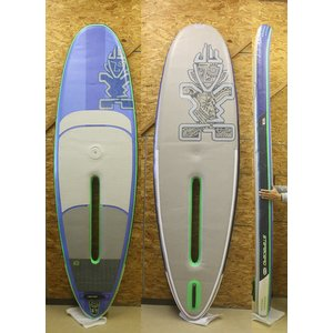 【新品】STAR BOARD(スターボード) WINDSUP INFLATABLE DX35