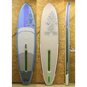 【新品】STAR BOARD(スターボード) WINDSUP INFLATABLE DX32