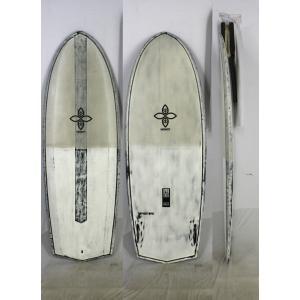 【新品】INFINITY (インフィニティー) TOMBSTONEモデル サーフボード [brush] 5'2