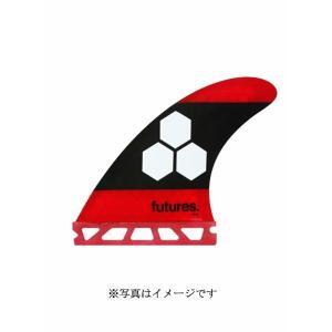 【新品】FUTURE(フューチャー)RTM HEX FAM3 FIN[RED/BLACK]11.3cm フィン 3枚セット|arasoan