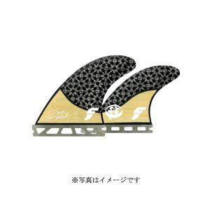 【新品】FUTURE(フューチャー)RASTA HEX QUAD BAMBOO FIN[BLACK/WOOD]11.3cm/96cm クアッド フィン 4枚セット|arasoan
