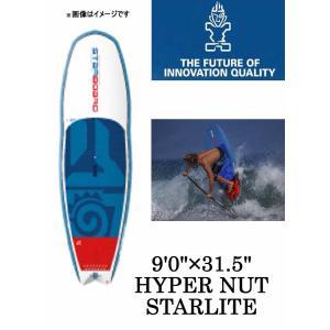 【メーカーお取り寄せ】STARBOARD(スターボード)2018 SUP 9'0