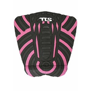 【新品】TOOLS (ツールス) サーフボード用  デッキパッド KABUKI モデル 【Pink】 DECK PADS|arasoan