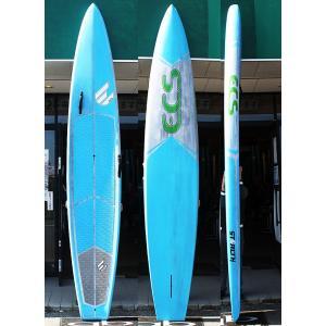 【中古】ECS SUP STEALTHモデル SUP [blue] 12'6