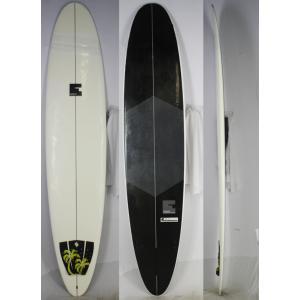 【中古】ESSENCE SURF BOARDS(エッセンス サーフボード) サーフボード [White] 9'0