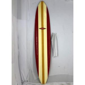 【中古】HAMILTON(ハミルトン) サーフボード [brush] 284cm ロングボード|arasoan