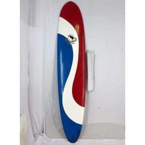 【中古】MABO ROYAL HAWAII (マーボーロイヤル ハワイ)BOARDWORKS製 サーフボード [brush] 280cm ロングボード|arasoan