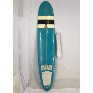 【中古】Katana Surfboards (カタナ) サーフボード [brush] 9'0
