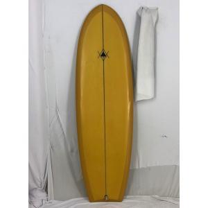 【中古】RAGE SURF BOARD(レイジサーフボード)サーフボード [BEG] 5'10