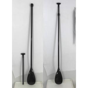 【新品】ノーロゴ Carbon Paddle フルカーボン素材 WK-A [176-215cm] 2ピース アジャスタブル 長さ調節付き  SUP用 パドル|arasoan