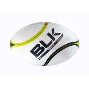 BLK  ラグビーボール ストラタス ミニ 1号球 AR008-017 ラグビー ボール ブラック