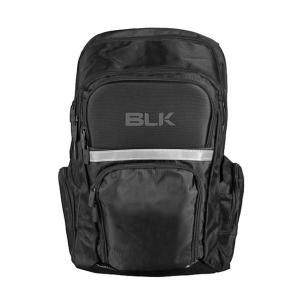 BLK T6 バックパック ブラック AR008-075 ラグビー ブラック バックパック