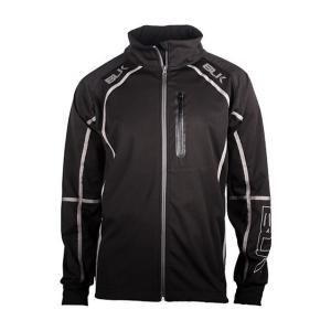 BLK カーボンプロジャケット AR008-079 ラグビー ブラック