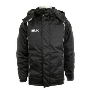 BLK  コーチーズジャケット(セットアップ)  再入荷!!  AR008-088 ラグビー ブラック