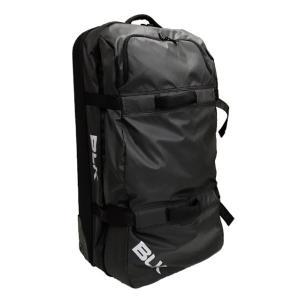 BLK ツーリングバッグ  ☆ヘビーデューティータイプのバッグです。 ☆大容量で収納力に優れ、合宿や...