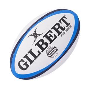 ギルバート GILBERT ラグビーボール AWB-3000...