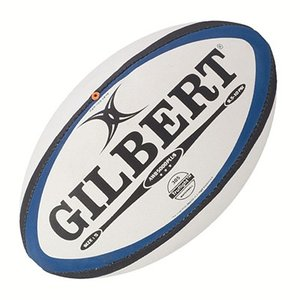 ギルバート GILBERT ラグビーボール AWB-5000...