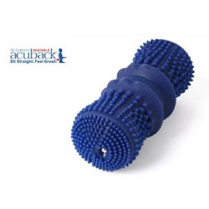 acuback アキュバック SBCJ0062 筋膜 トリガーポイント  ストレッチ 指圧 温熱