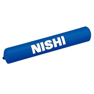 NISHI ニシスポーツ スクワットパッド T3481 送料無料 バーベル用シャフト・パッド