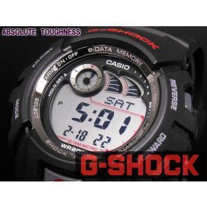 カシオ CASIO Gショック G-SHOCK 腕時計 G-2900F-1VDR ブラック|araya