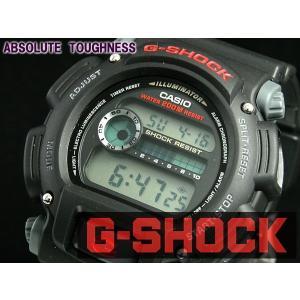 カシオ CASIO Gショック G-SHOCK 腕時計 BASIC ベーシック DW9052-1V ブラック|araya