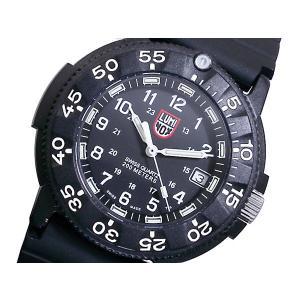 ルミノックス LUMINOX ネイビーシールズ 腕時計 3001|araya