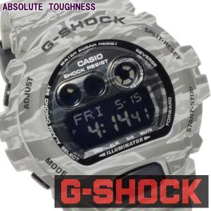 カシオ CASIO Gショック カモフラージュ デジタル メンズ 腕時計 GD-X6900CM-8 液晶|araya