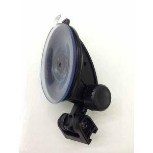 [オプション]ドライブマン用吸盤型可変ブラケット|arc-harley