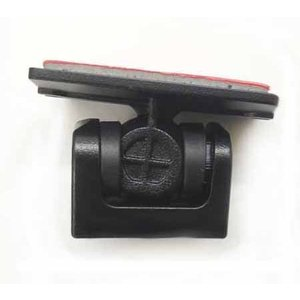 [オプション]ドライブマン用 角度可変型ブラケット[予備テープ付]|arc-harley