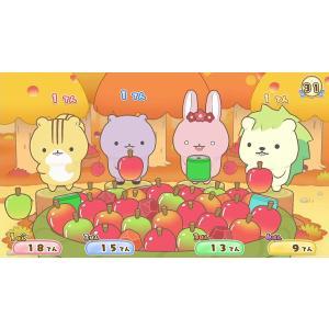 【新品】20/7/22発売(前日出荷) Switch げっし〜ず 森の小さななかまたち arc-online-mini 03