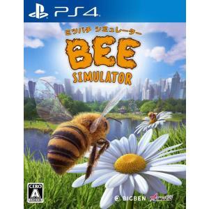 【新品】20/4/23発売以降出荷【特典付】PS4 ミツバチ シミュレーター arc-online-mini
