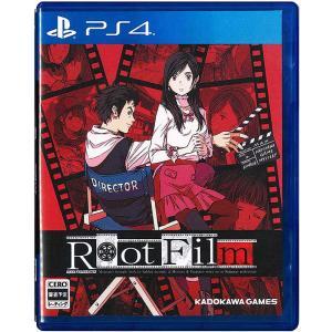 【新品】20/4/23発売(前日出荷) PS4 Root Film(ルートフィルム) arc-online-mini