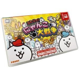 【新品】Switch ふたりで!にゃんこ大戦争 arc-online-mini