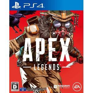 【新品】PS4 エーペックスレジェンズ ブラッドハウンドエディション