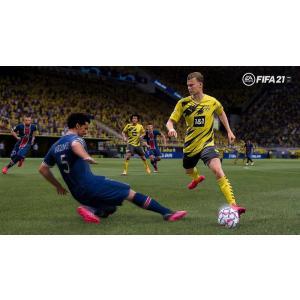 【新品】PS4 FIFA 21|arc-online-mini|02