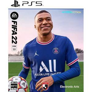 【新品】21/10/01発売(前日出荷) 【特典付】PS5 FIFA 22 arc-online-mini