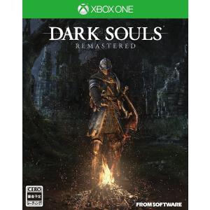 【新品】XboxOne DARK SOULS REMASTERED