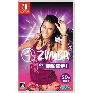 【新品】Switch Zumba de 脂肪燃焼! arc-online-mini