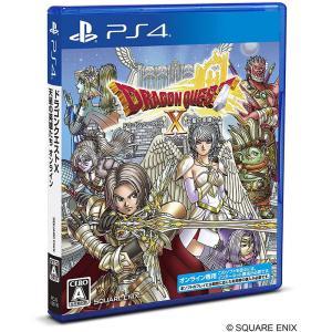 【新品】21/11/11発売(前日出荷) PS4 ドラゴンクエストX 天星の英雄たち オンライン arc-online-mini