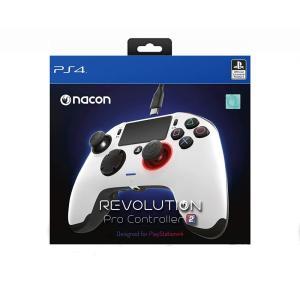 PS4 レボリューション プロ コントローラー2 ホワイト|arc-online