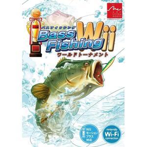 Wii バスフィッシングWii ワールドトーナメント|arc-online