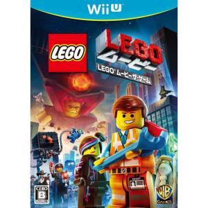 WiiU LEGO ムービー ザ・ゲーム|arc-online