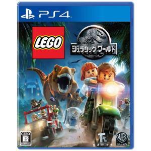 PS4 LEGO ジュラシック・ワールド