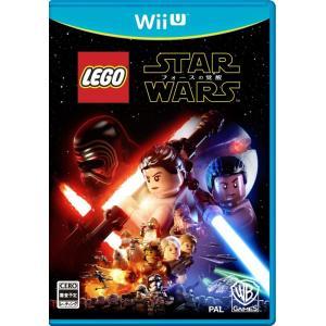 WiiU LEGO スター・ウォーズ/フォースの覚醒|arc-online