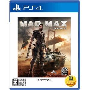 PS4 ワーナーB マッドマックス|arc-online