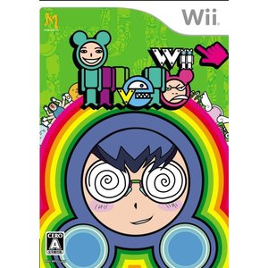 Wii イルベロWii|arc-online