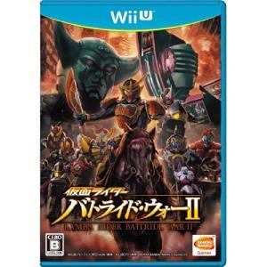 WiiU 仮面ライダー バトライド・ウォー2|arc-online